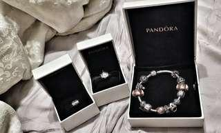 BEST DEAL - Bracelet From PANDORA