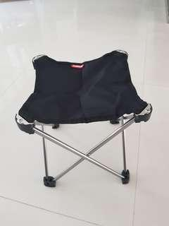 Fordable stool