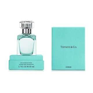 New TIFFANY & CO Eau De Parfum 'Intense' 50ml Bottle With Box!