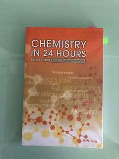 Chemistry in 24 hours book2