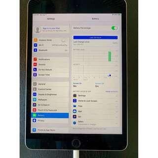 Apple iPad mini 4 16GB, Wi-Fi, Faulty - Spares Cheapest😀
