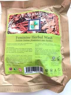 Tanamerah mandian herbal