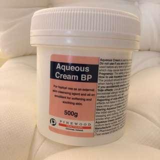 🚚 Aqueous Cream 500ml (UK brand)