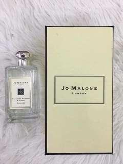 JO MALONE 100ML (Mother's Day Gift)