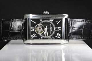 Frederique Constant open heart automatic watch