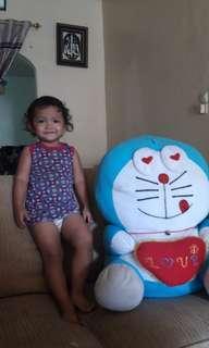 boneka besar atau big