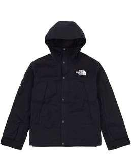 Supreme TNF Arc jarcket