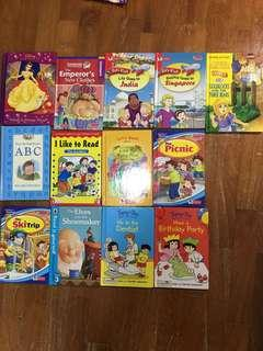 🚚 Robin Books for Children