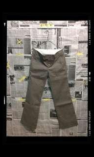 Celana panjang uniqlo ( straight )