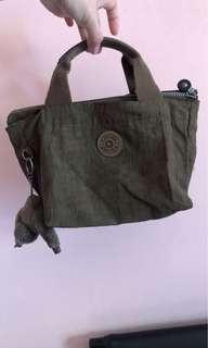Preloved Kipling 2-way Bag