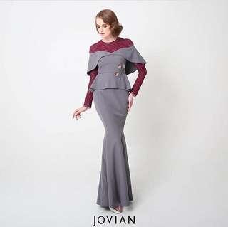 Jovian Mandagie XL size