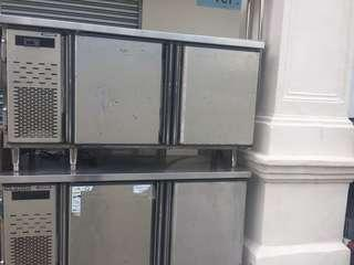 Promotion!counter chiller $750