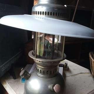 Lampu gasolin