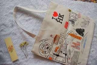 HK bag