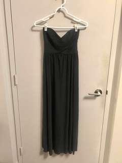 Kimchi Blue Maxi Dress