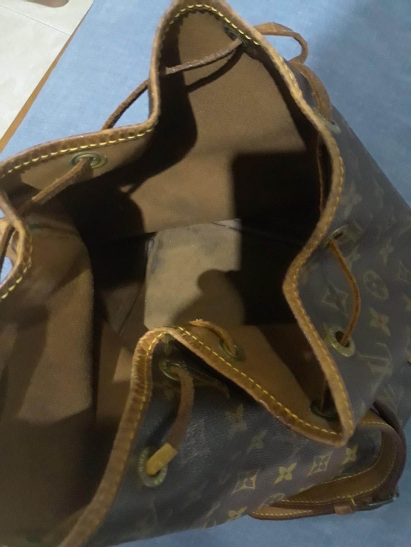 100% Original Louis Vuitton Petit Noe 80'