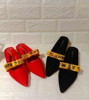 Sepatu Lawrens