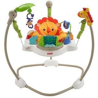 Fisher Price Jumperoo 跳跳樂 / 彈彈樂
