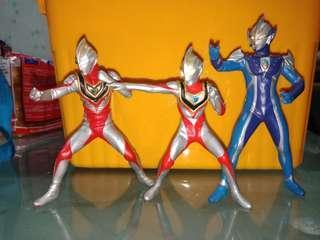 Ultraman hdm