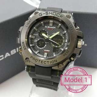 Jam gshock murah with warranty and free shipping