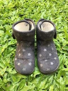 Boots bayi H&M