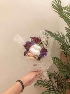 Mini Dried Flower