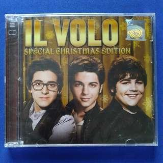 CD Il Volo - Special Christmas