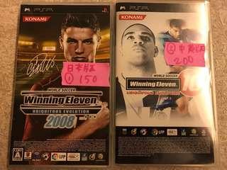 可換物 遊戲片 PSP
