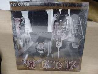 cd acab the best of