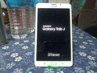 🚚 Samsung Tab J(No bargain)