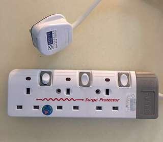 🚚 Extension Plug