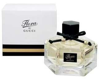 Grosir Parfum Flora by Gucci Murah