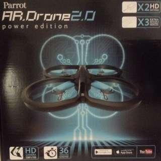 Drone 2.0 Power Edition