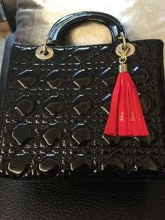 Dior款,買包送正品配飾(正)