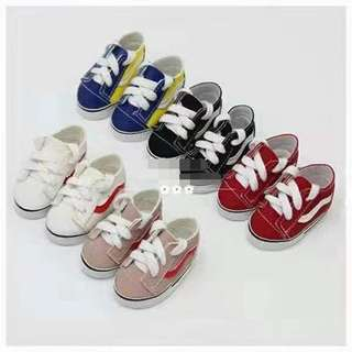 865de51d3d WTS Dolls clothes 20cm accessories - Vans shoes v.2