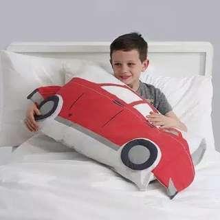 Sarung Bantal Car