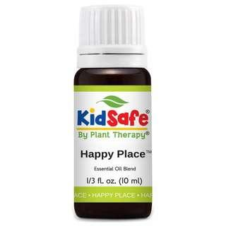 🚚 Happy place essential oil by plant therapy 10ml