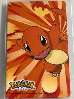 Brand new limited edition Pokémon Ezlink card for sale . #EndgameYourExcess