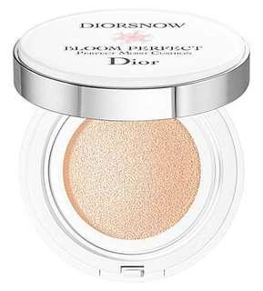 Diorsnow Bloom Perfect Cushion and Refill