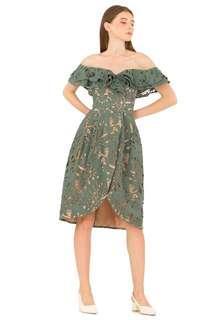 Doublewoot Dolinterani Dress