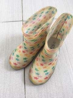 Rain boots Eu 29