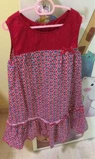 Dress age 4-6