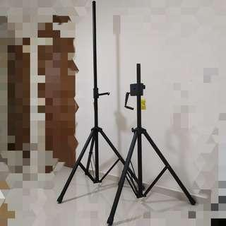 For Rent or sale: Heavy duty Speaker Stand