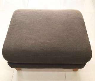 Ottoman  ( footstool / stool )