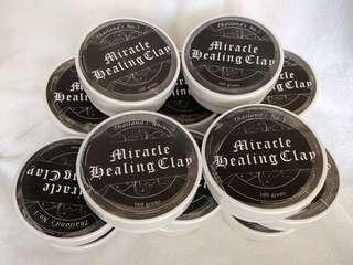 Mega Sale! Miracle Healing Clay