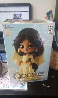 Qposket Disney Characters Jasmine Dream Style