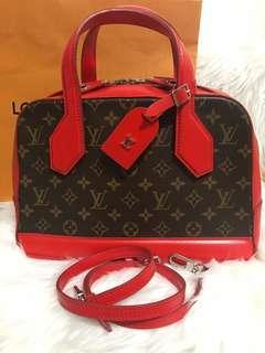 Louis Vuitton Dora Bag