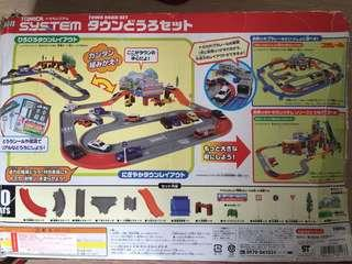 Tomica 路軌