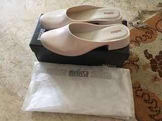 Melissa zen beige/cream/broken white