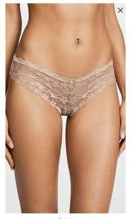 🚚 Honeydew Intimidates Camellia Lace Thong